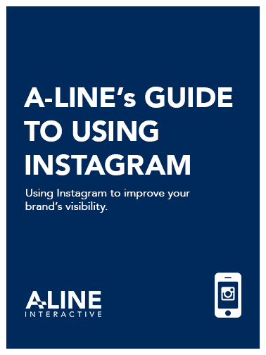A-LINE'S Guide to Instagram