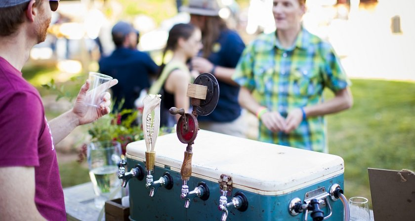 What Marketers Can Learn From Homebrewers