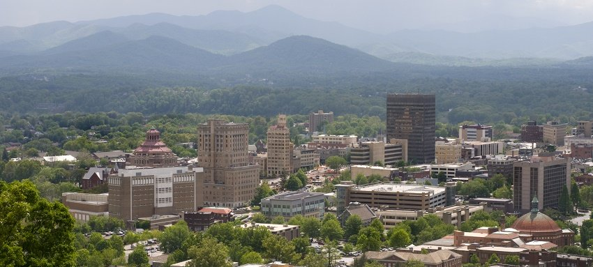 A Virtual High Five to Asheville Brands Making an Impact