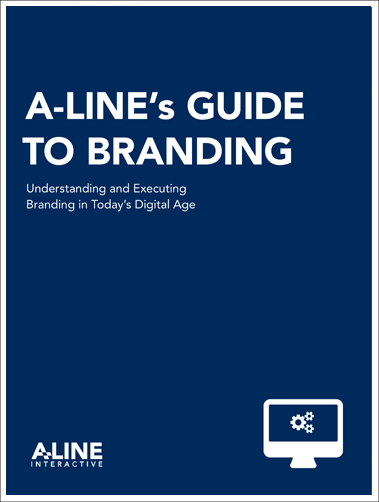 A-LINE'S Guide to Branding