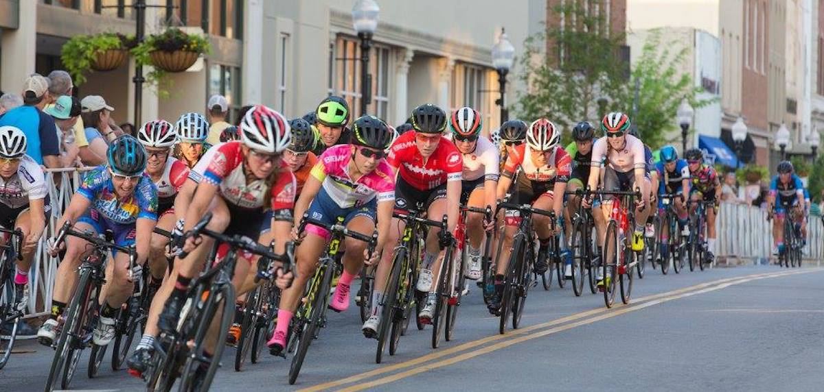 The Criterium: A big idea, and a big payoff for Spartanburg